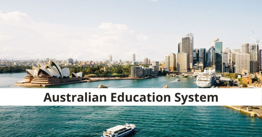 Australian Education System